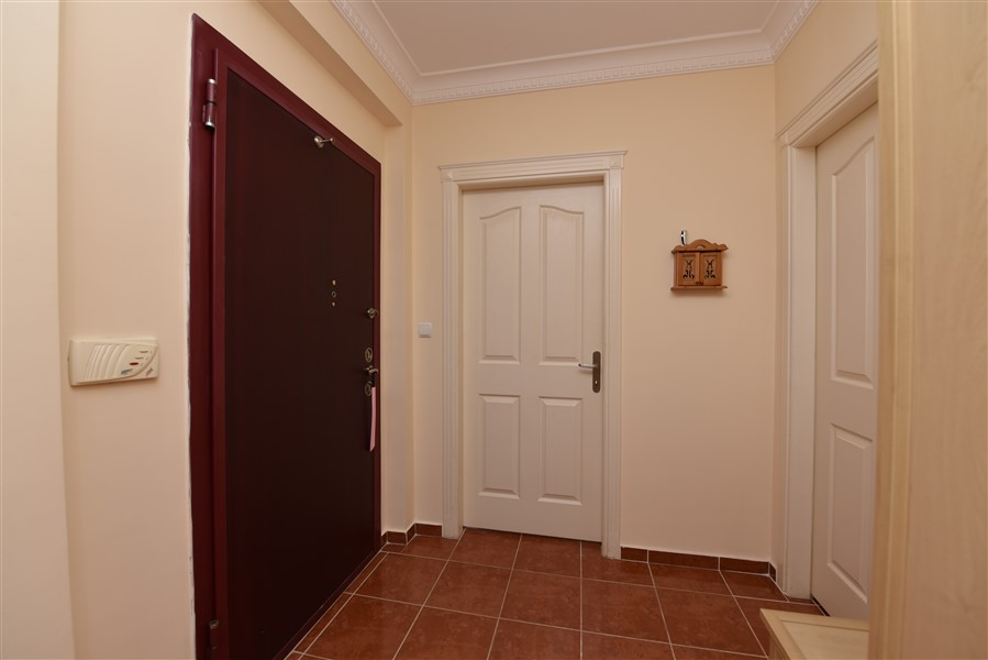 Квартира 2+1 с мебелью район Махмутлар - Фото 4
