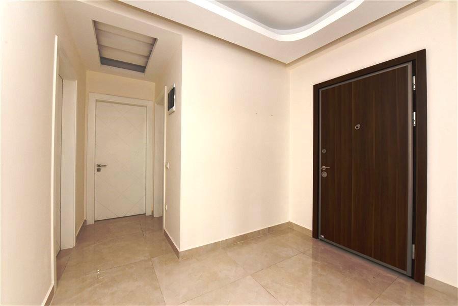 Квартира планировки 2+1 в Махмутларе - Фото 15