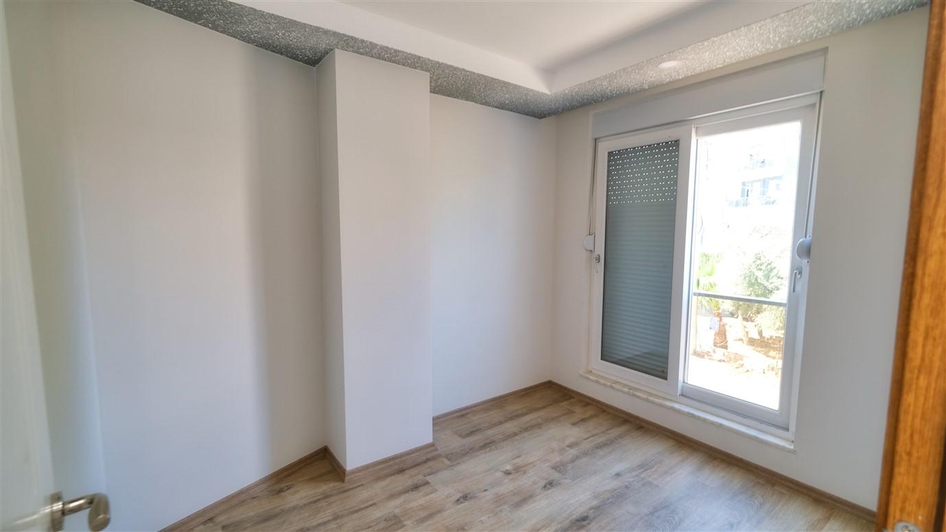 Новые квартиры в готовом жилом комплексе в центре Антальи - Фото 21