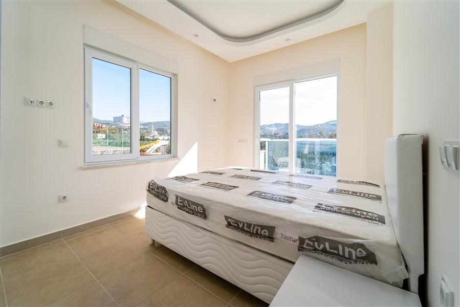 Апартаменты 1+1 в новом комплексе Махмутлар - Фото 1