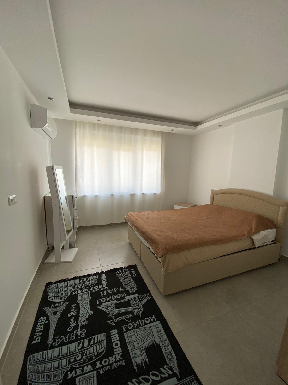 Квартира 1+1 в жилом комплексе района Махмутлар - Фото 15