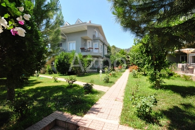 Двухкомнатная квартира с выходом в сад - Фото 4