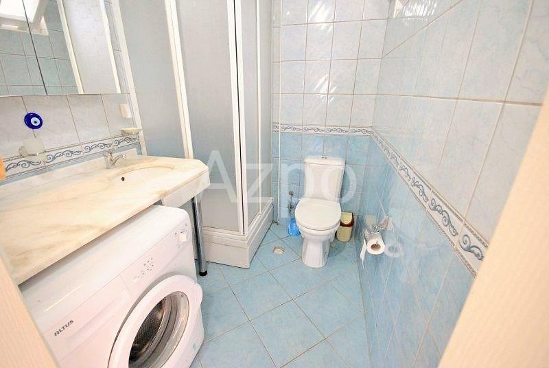Просторная квартира 3+1 с мебелью в Чамьюва - Фото 13