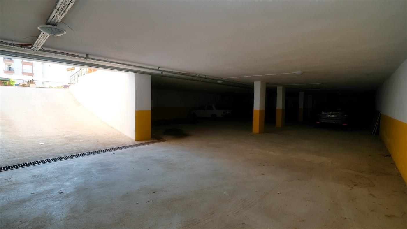 Новые квартиры в Анталье по приемлемым ценам - Фото 23