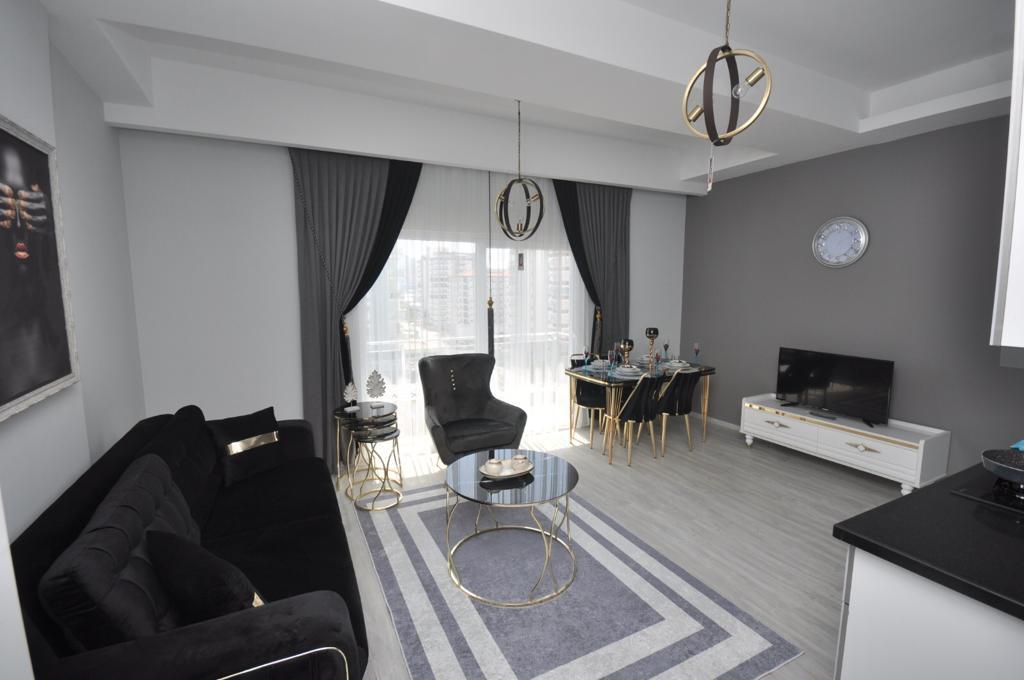 Двухкомнатные квартиры в новом жилом комплексе - Фото 8