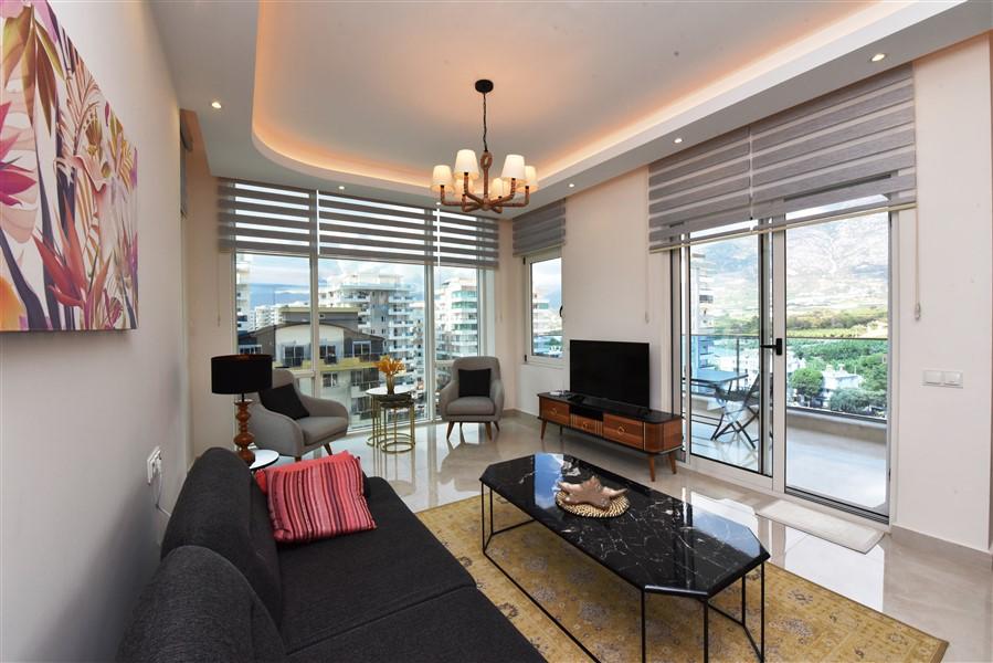 Трёхкомнатная квартира с мебелью в комплексе Premium класса - Фото 13