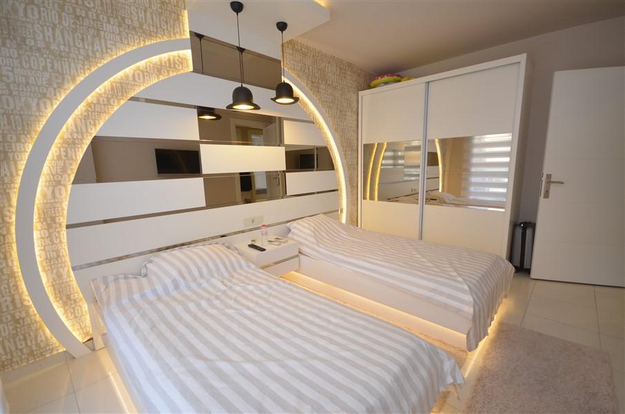 Меблированная квартира 2+1 в центре района Махмутлар - Фото 20