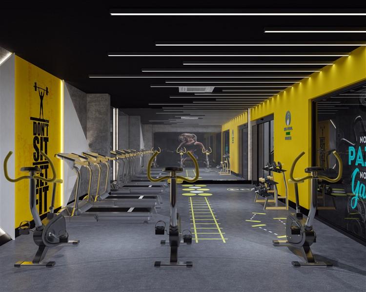 Новый проект жилого комплекса в районе Оба - Фото 16