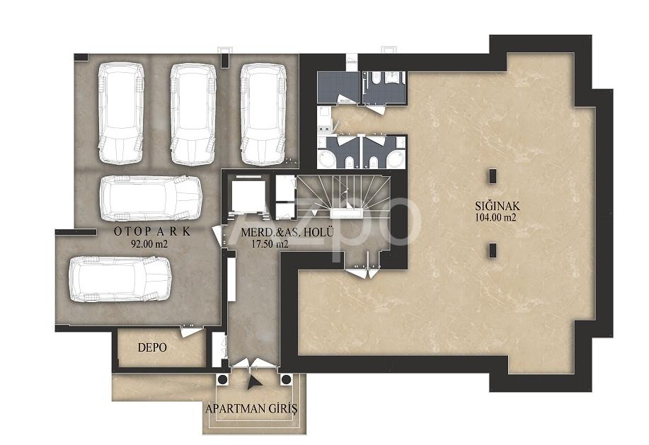 Квартиры разных планировок от застройщика - Фото 23