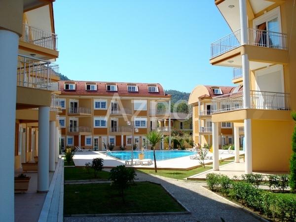Апартаменты в Кемере от застройщика - Фото 2