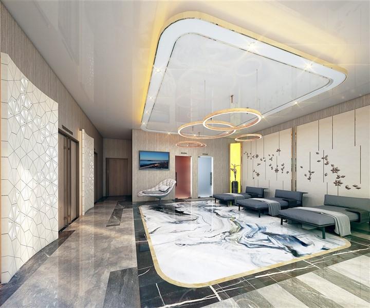 Новые квартиры в центре города Алания - Фото 15