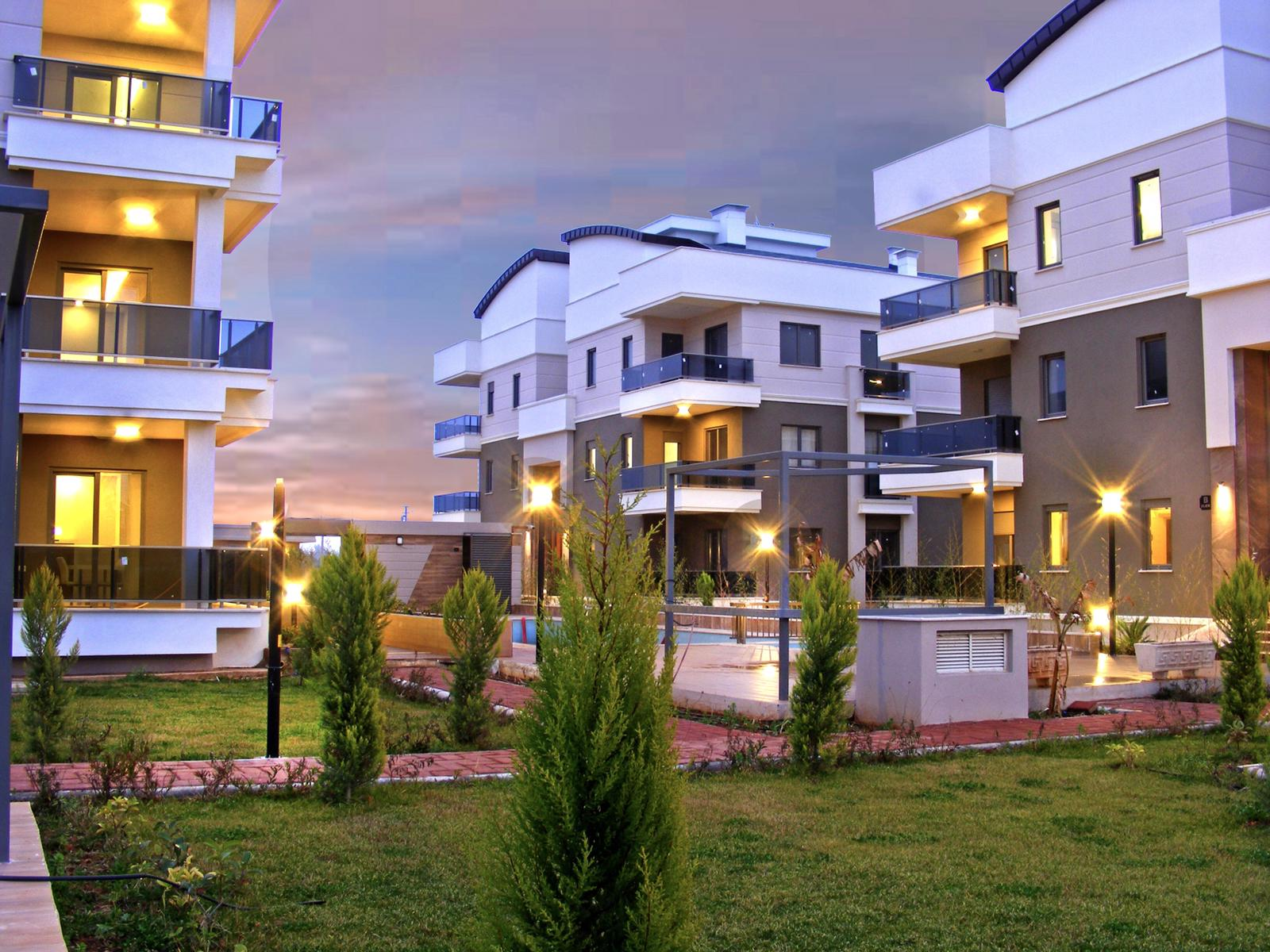 Продаются квартиры в жилом комплексе 3+1 - Фото 12
