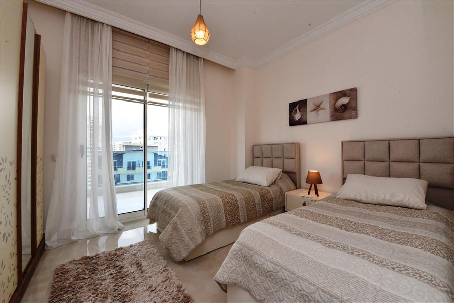 Трёхкомнатная квартира с мебелью в комплексе Premium класса - Фото 16