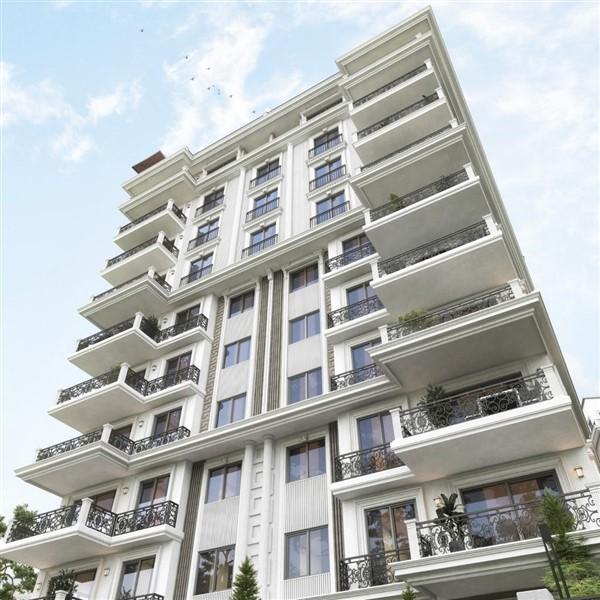 Новые квартиры в центре Аланьи по ценам застройщика - Фото 7