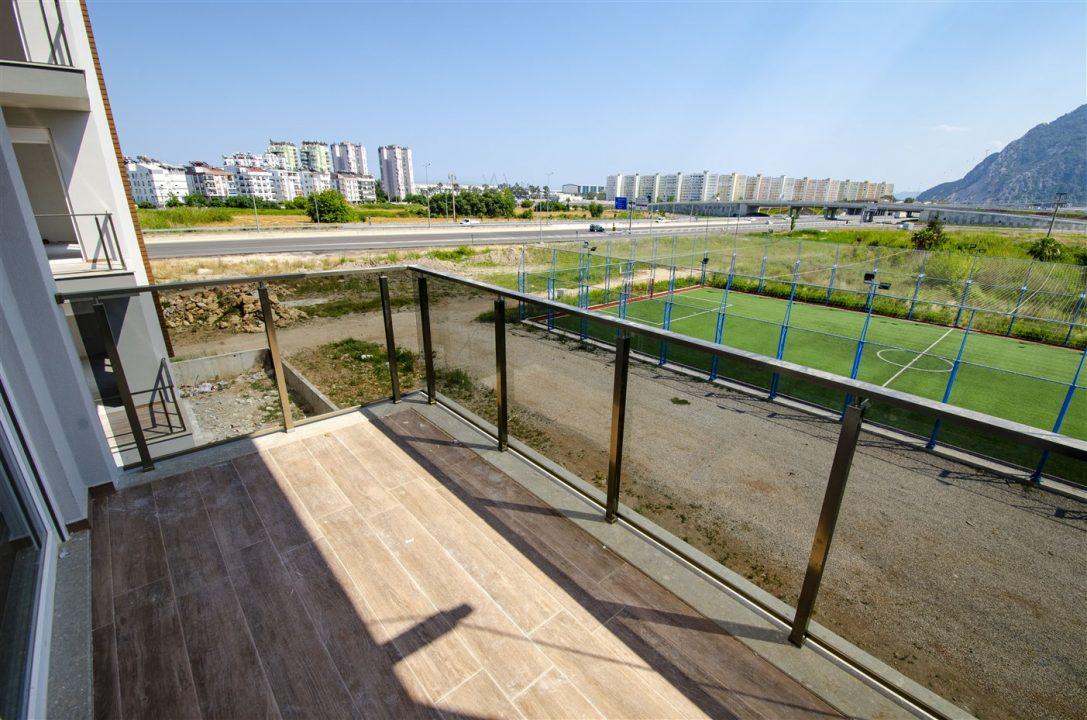 Проект на завершающей стадии строительства в Коньяалты - Фото 7