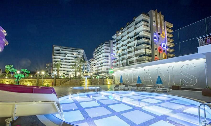 Квартиры в новом комплексе в районе Авсаллар - Фото 8