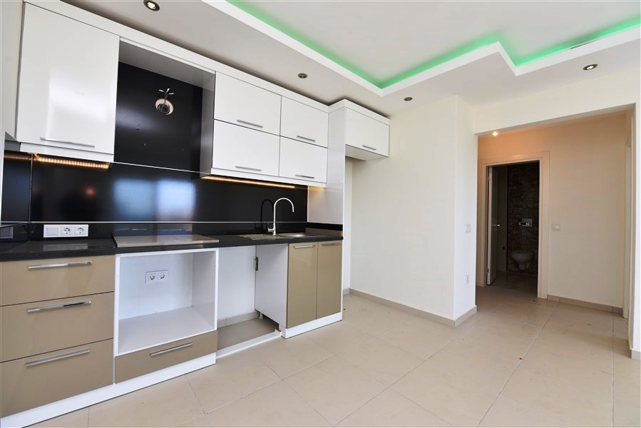 Новые двухкомнатные квартиры в центре Махмутлара - Фото 9