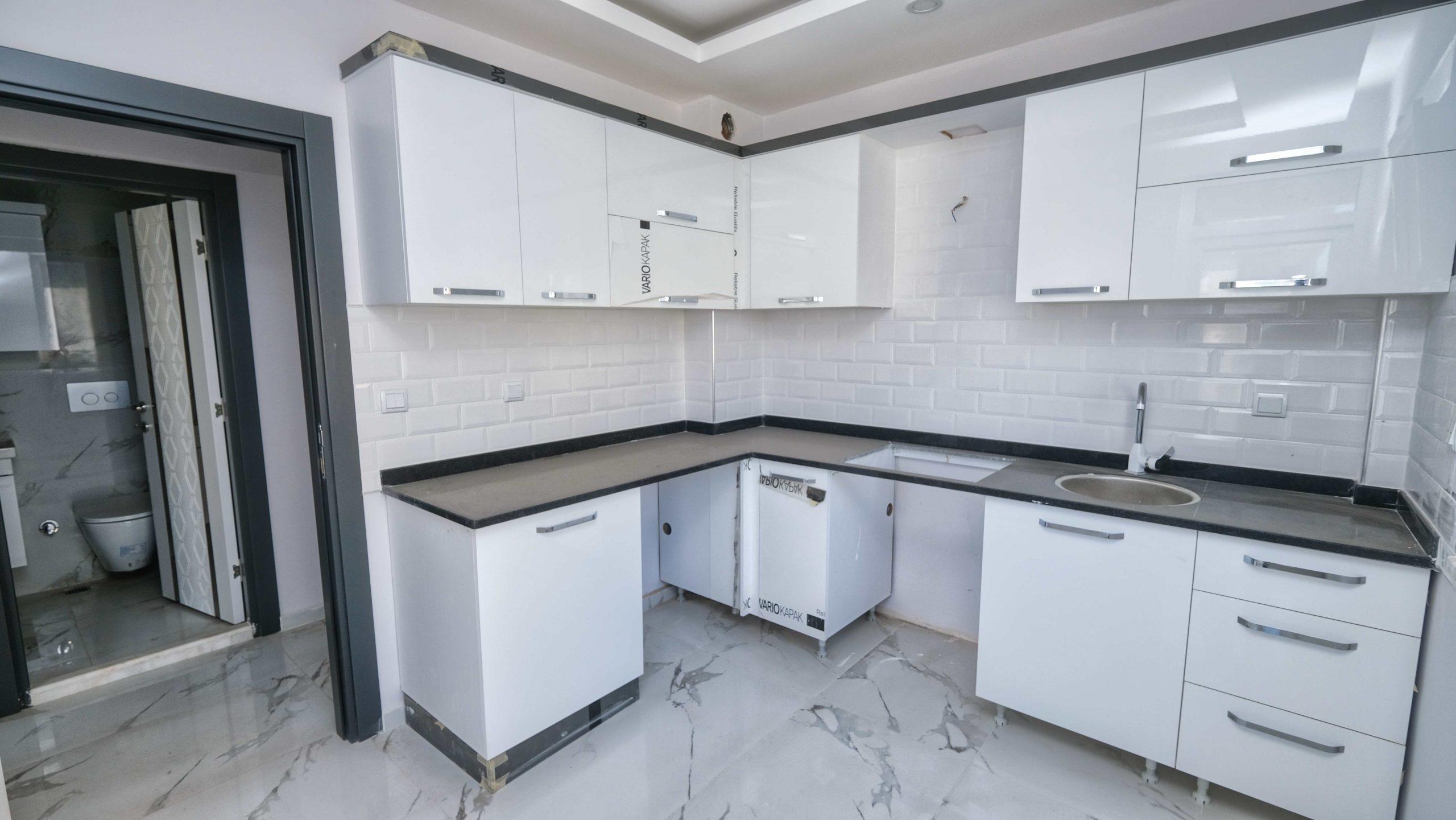 Квартиры в новом жилом комплексе Антальи - Фото 10