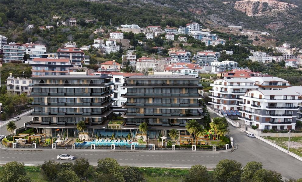 Новые квартиры в центре Аланьи - Фото 3