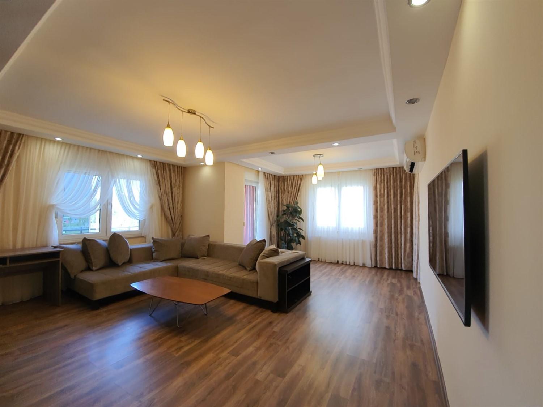 Четырёхкомнатная квартира в Анталье - Фото 20