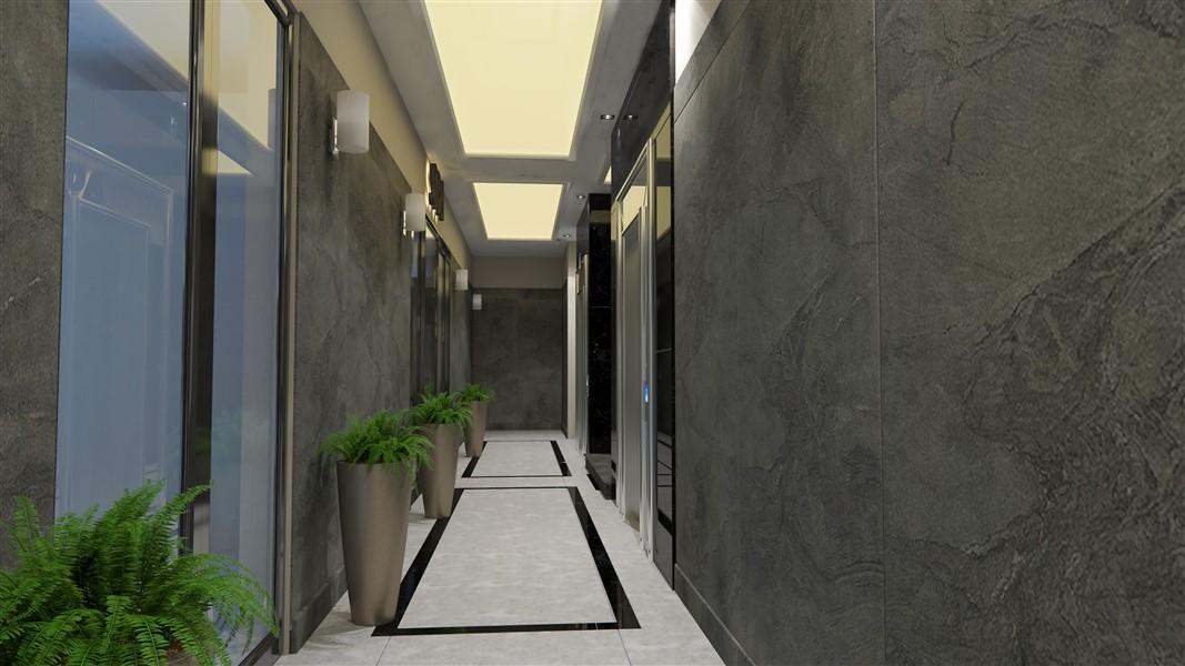 Квартиры в районе Демирташ по ценам застройщика - Фото 6