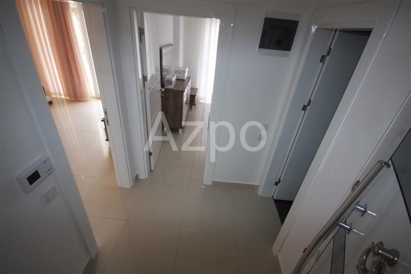 Двухкомнатная квартира в центре Алании - Фото 10
