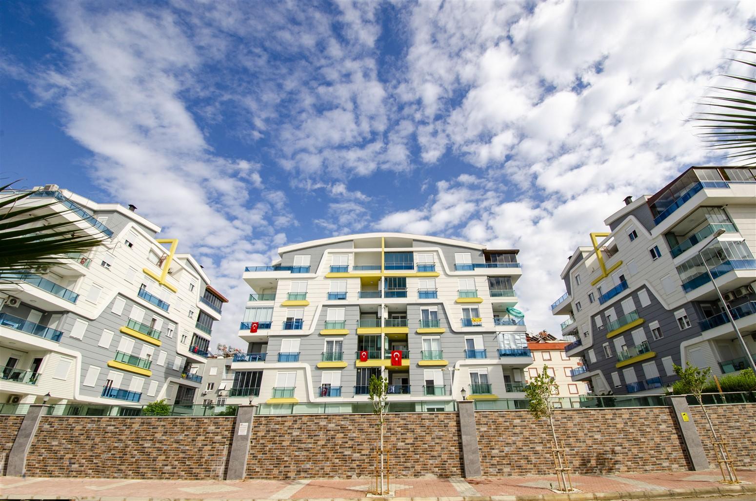 Трёхкомнатная квартира в микрорайоне Лиман - Фото 2
