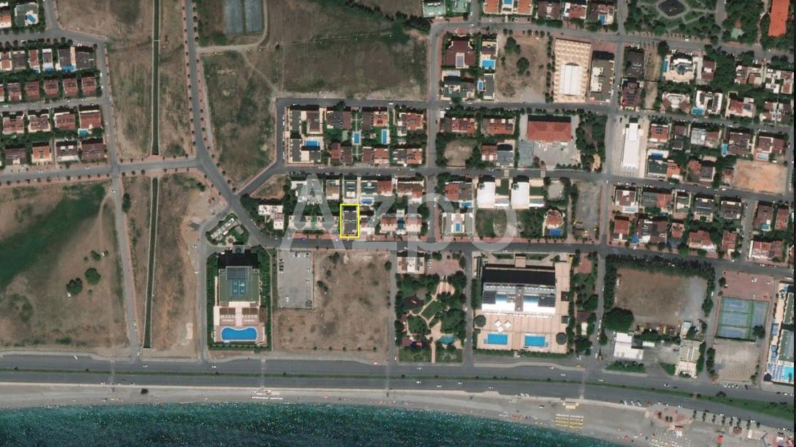 Квартиры на продажу с видом на море в Гюрсу - Фото 11