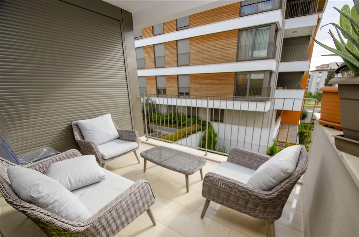 Квартира 4+1 с дизайнерским ремонтом в Унжалы - Фото 17