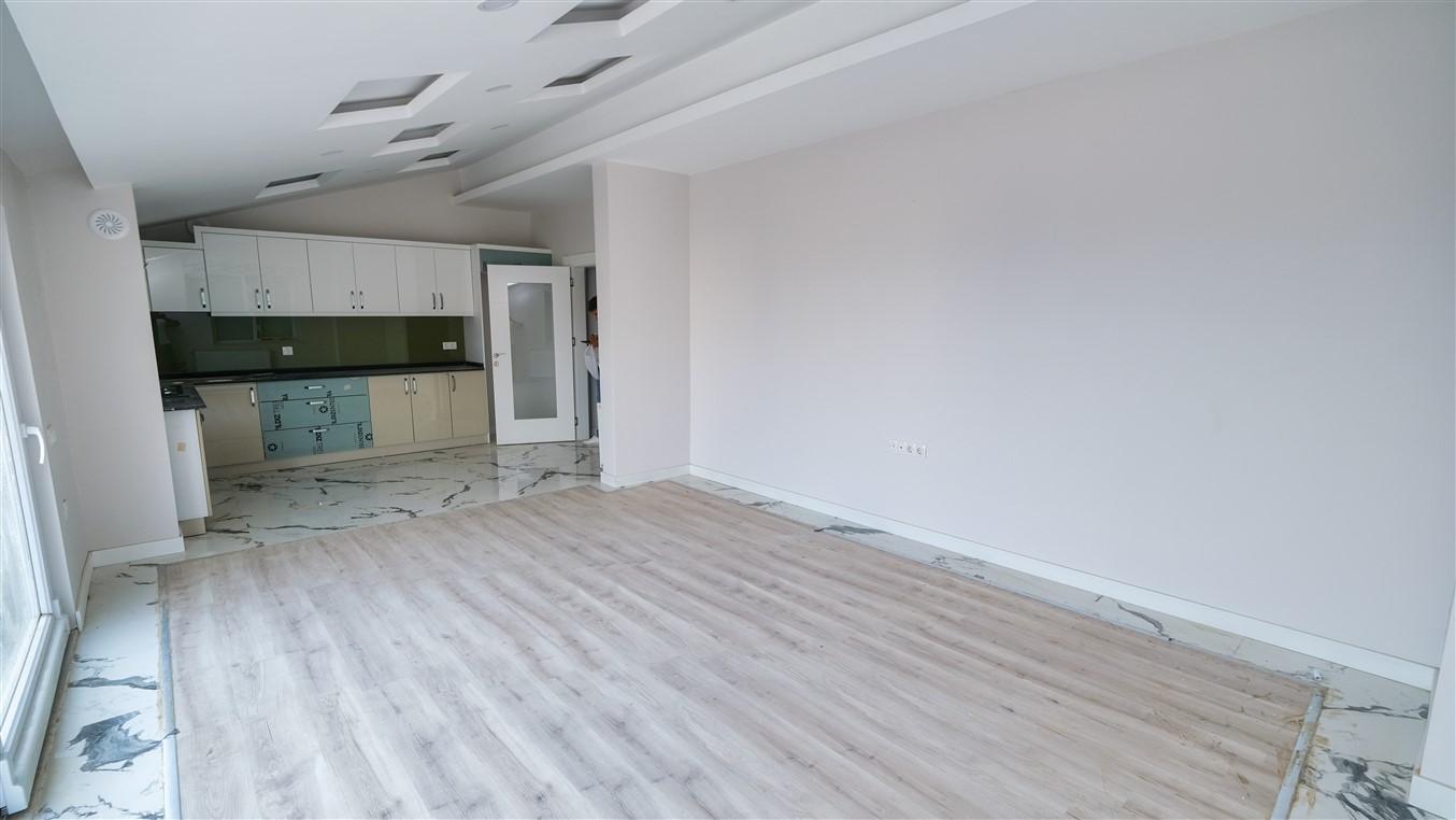 Новые квартиры в центральном районе Антальи - Фото 24