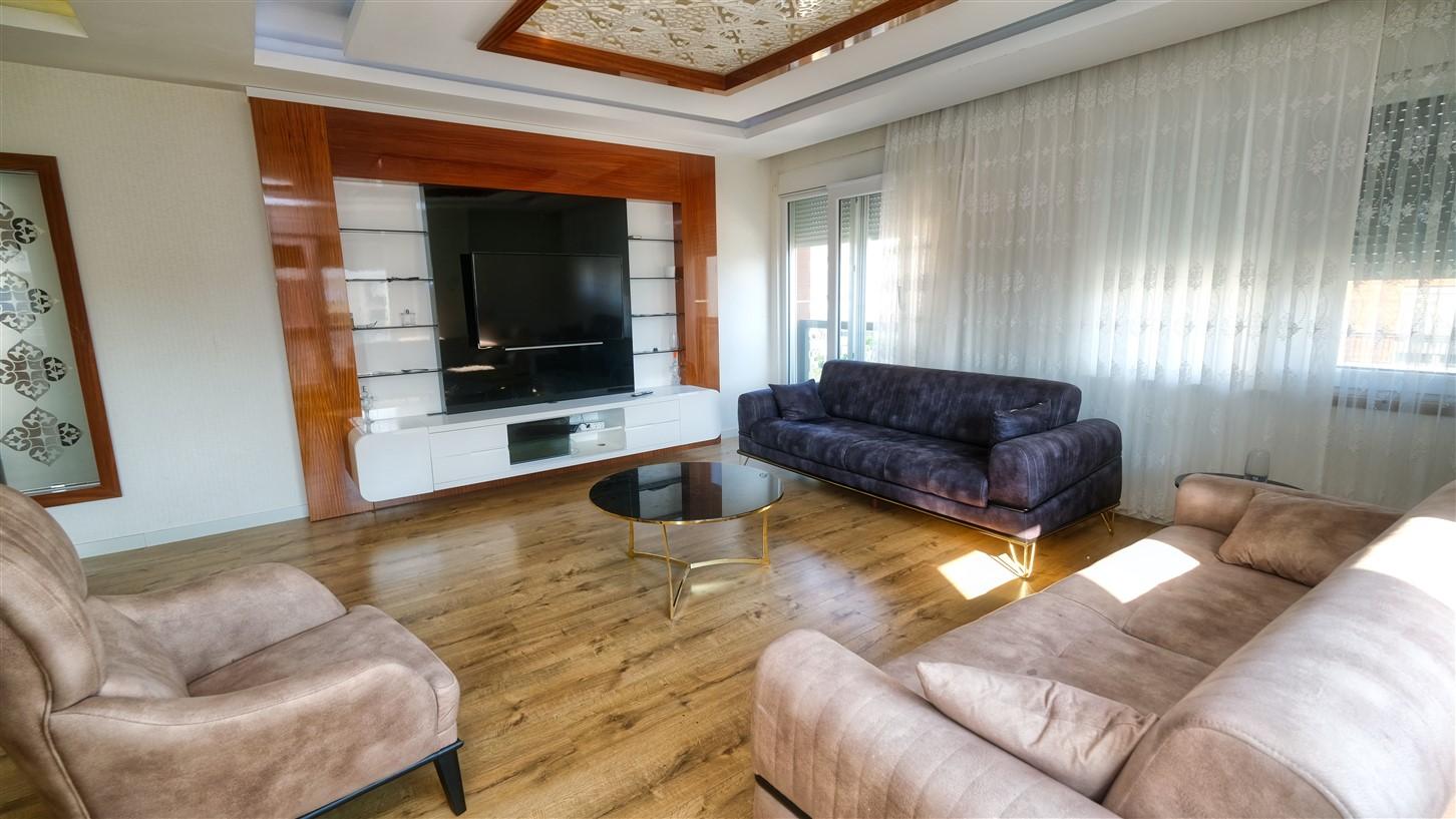 Четырёхкомнатная квартира в микрорайоне Унджалы - Фото 26