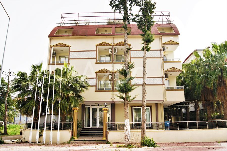 Отель на 27 комнат в районе Конъяалты, Анталия - Фото 8
