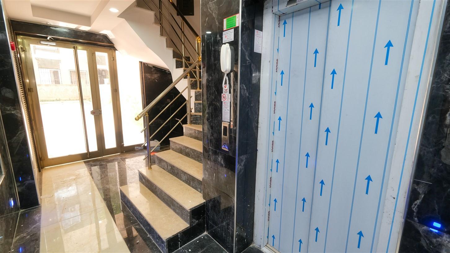 Новые квартиры в центральном районе Антальи - Фото 8