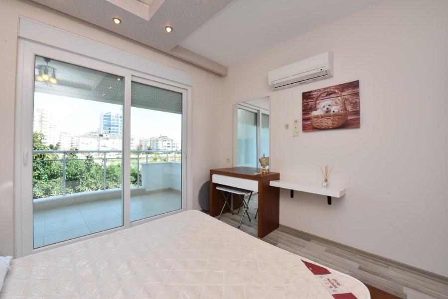 Меблированная квартира 2+1 в районе Кестель - Фото 13