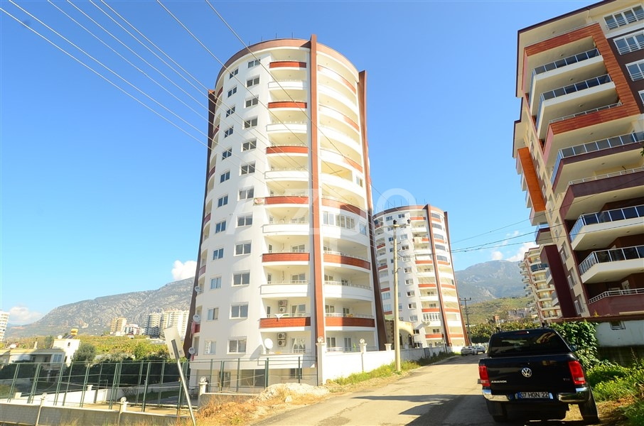 Большая квартира в районе Махмутлар - Фото 1