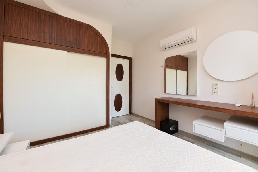 Меблированная квартира 2+1 в районе Кестель - Фото 22