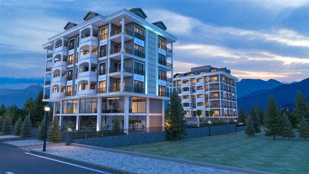 Современные квартиры различных планировок в новом инвестиционном проекте - Фото 10