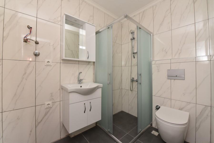 Новая трёхкомнатная квартира в центре Аланьи - Фото 11