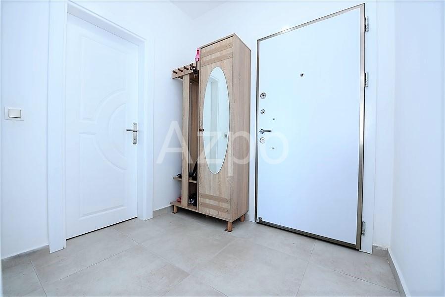 Квартира планировки 1+1 в Каргыджаке - Фото 12