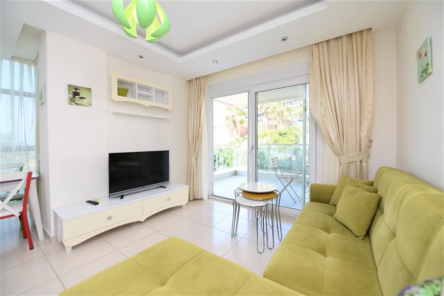 Двухкомнатная квартира с мебелью в районе Кестель - Фото 11