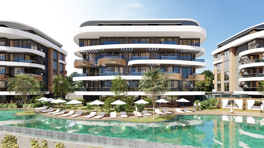 Роскошные квартиры в инвестиционном проекте - Фото 3