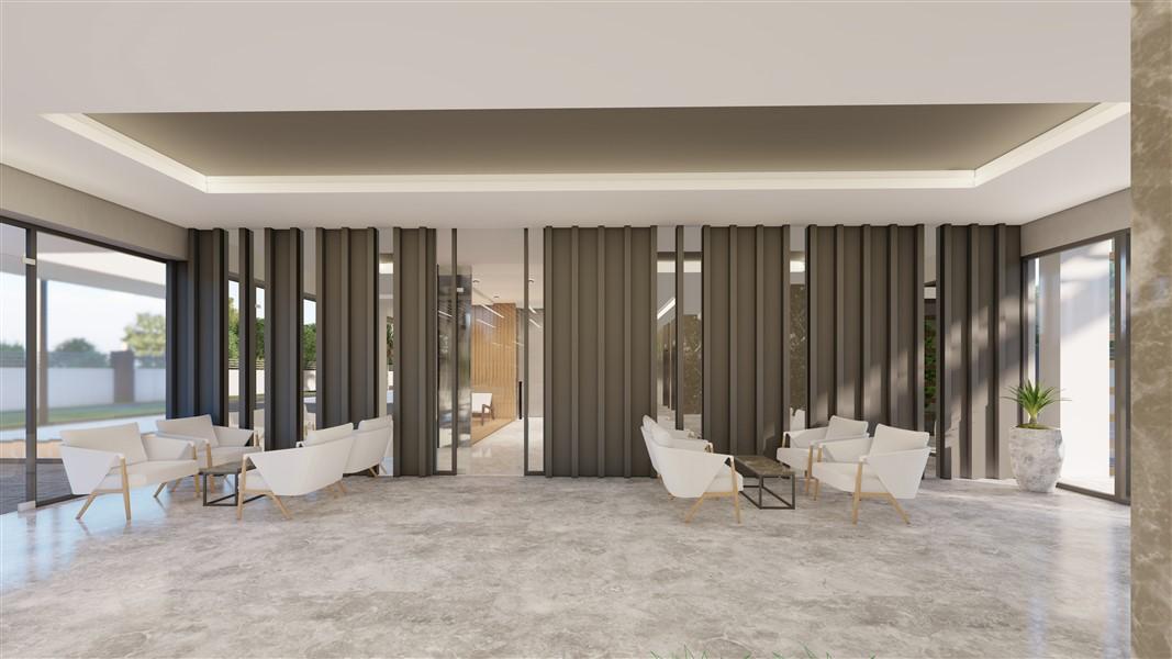 Квартиры и пентхаусы в строящемся комплексе - Фото 16