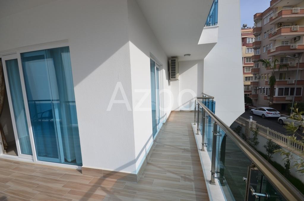 Роскошная квартира 2+1 в Махмутларе - Фото 10