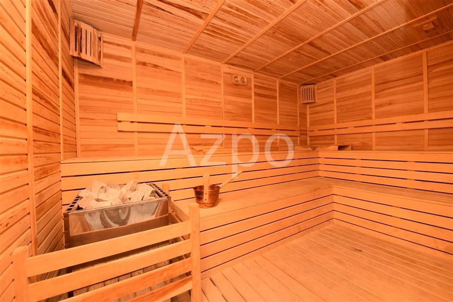 Двухуровневые апартаменты площадью 125 м2 - Фото 6