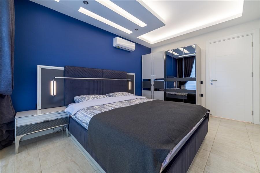 Меблированная квартира 1+1 в элитном комплексе с инфраструктурой - Фото 22