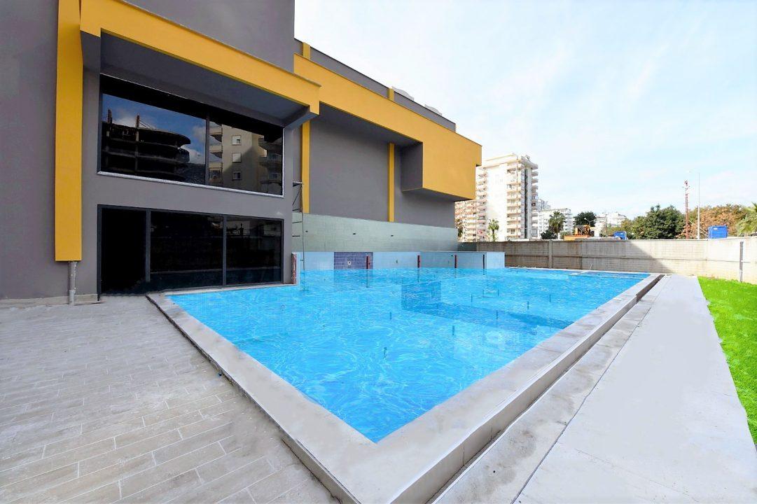 Квартира 3+1 в новом комплексе района Махмутлара - Фото 2
