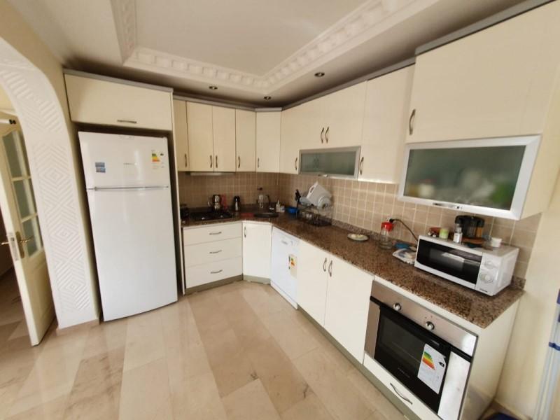 Меблированные апартаменты в Махмутларе - Фото 21