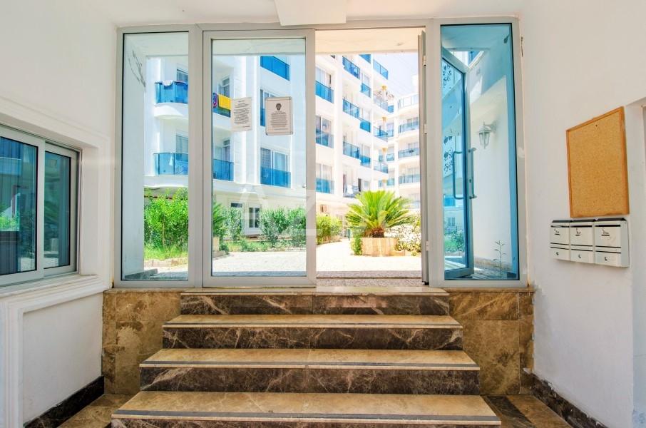 Комфортная квартира 1+1 с мебелью в районе Хурма - Фото 6