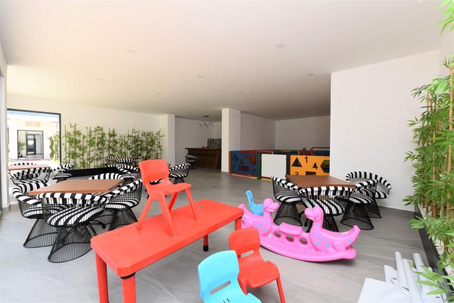 Квартира 1+1 в новом жилом комплексе - Фото 4