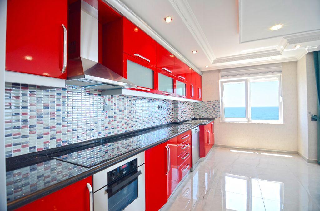 Трёхкомнатная квартира с впечатляющим видом на Средиземное море - Фото 6